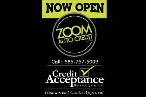 2014 Jeep Compass for sale at ZoomAutoCredit.com in Elba NY