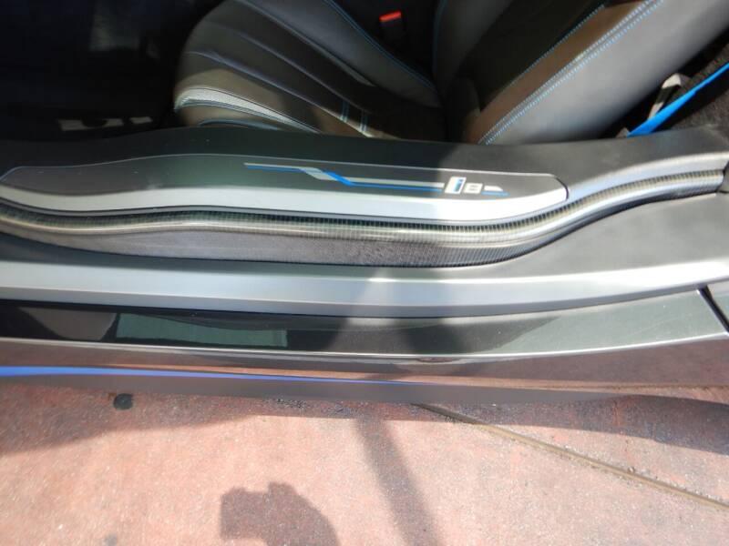 2019 BMW i8 AWD 2dr Roadster - Los Angeles CA