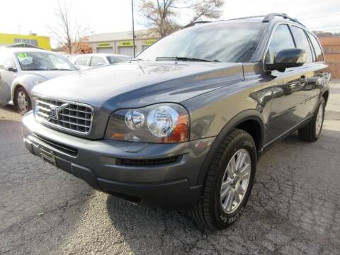 2008 Volvo XC90 for sale at Ideal Auto in Kansas City KS