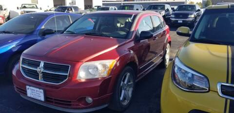 2007 Dodge Caliber for sale at Tower Motors in Brainerd MN