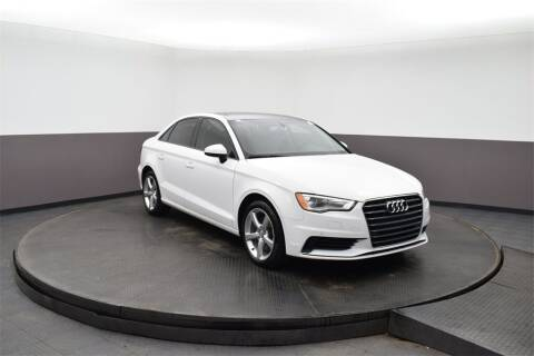 2016 Audi A3 for sale at M & I Imports in Highland Park IL
