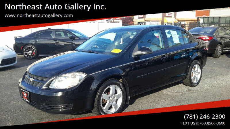 2010 Chevrolet Cobalt for sale at Northeast Auto Gallery Inc. in Wakefield Ma MA