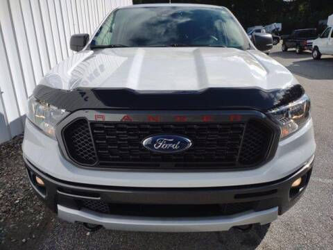 2020 Ford Ranger for sale at CU Carfinders in Norcross GA