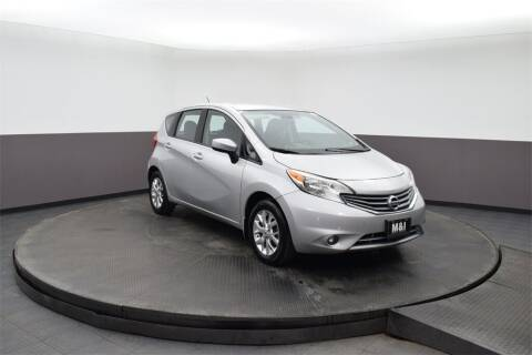 2015 Nissan Versa Note for sale at M & I Imports in Highland Park IL