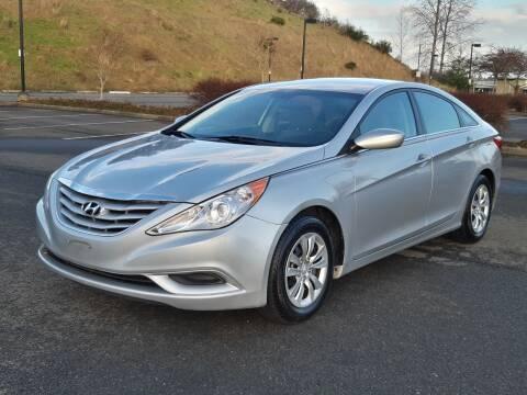2011 Hyundai Sonata for sale at South Tacoma Motors Inc in Tacoma WA