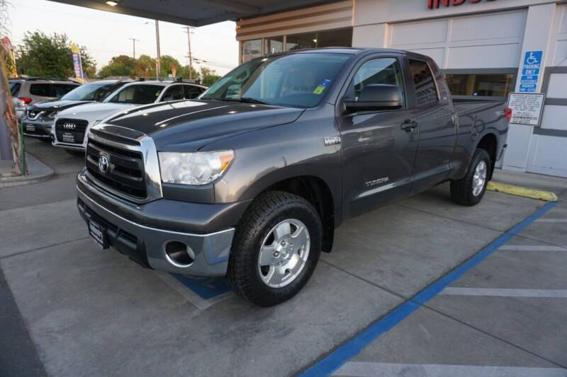 2011 Toyota Tundra for sale at Industry Motors in Sacramento CA