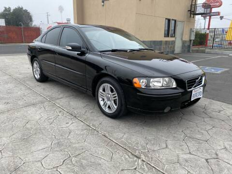 2008 Volvo S60 for sale at Exceptional Motors in Sacramento CA