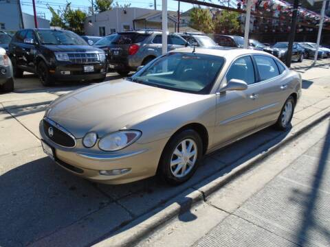 2005 Buick LaCrosse for sale at CAR CENTER INC in Chicago IL