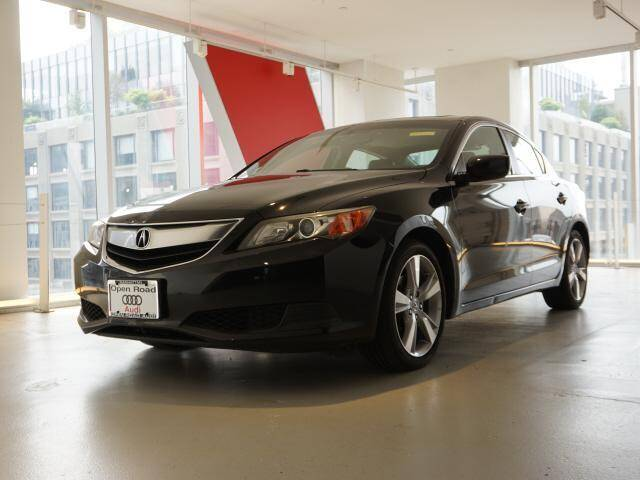 2015 Acura ILX for sale in New York, NY
