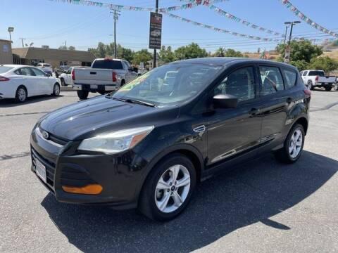 2014 Ford Escape for sale at Los Compadres Auto Sales in Riverside CA