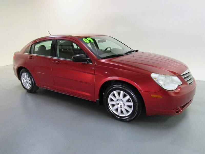 2009 Chrysler Sebring for sale at Abilenecarsales.com in Abilene KS