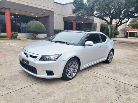 2011 Scion tC for sale at DFW Autohaus in Dallas TX