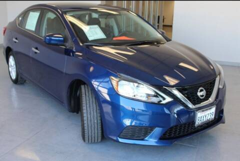 2018 Nissan Sentra for sale at Auto Max Brokers in Palmdale CA
