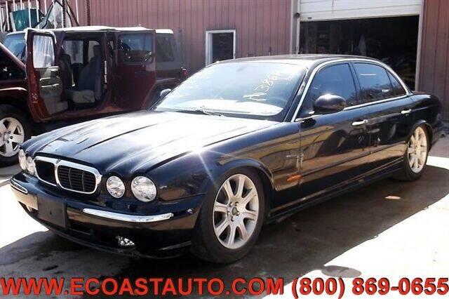 2004 Jaguar XJ-Series for sale in Bedford, VA