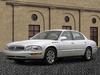 2003 Buick Park Avenue for sale at B & B Auto Sales in Brookings SD