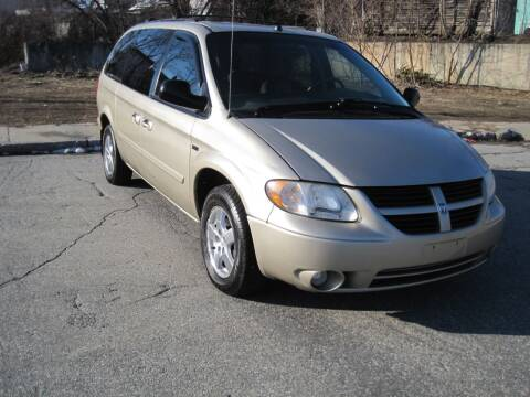 2005 Dodge Grand Caravan for sale at EBN Auto Sales in Lowell MA