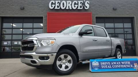 2019 RAM Ram Pickup 1500 for sale at George's Used Cars - Telegraph in Brownstown MI