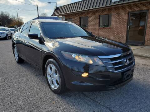 2011 Honda Accord Crosstour for sale at Raleigh Motors in Raleigh NC