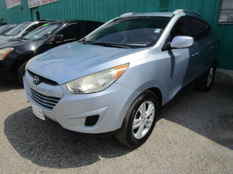 2011 Hyundai Tucson for sale at Cars 4 Cash in Corpus Christi TX