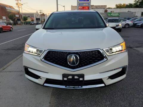 2019 Acura MDX for sale at OFIER AUTO SALES in Freeport NY