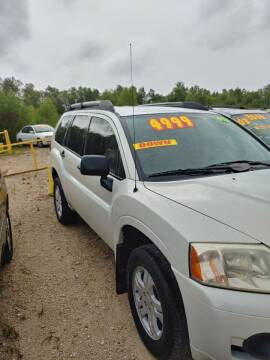 2007 Mitsubishi Endeavor for sale at Finish Line Auto LLC in Luling LA