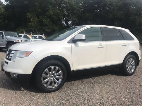 2009 Ford Edge for sale at #1 Auto Liquidators in Yulee FL