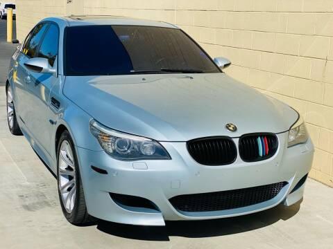 2008 BMW M5 for sale at Auto Zoom 916 Rancho Cordova in Rancho Cordova CA