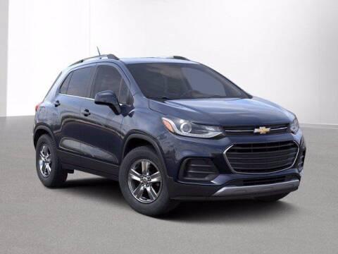 2021 Chevrolet Trax for sale at Jimmys Car Deals at Feldman Chevrolet of Livonia in Livonia MI