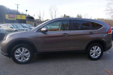2014 Honda CR-V for sale at Bloom Auto in Ledgewood NJ