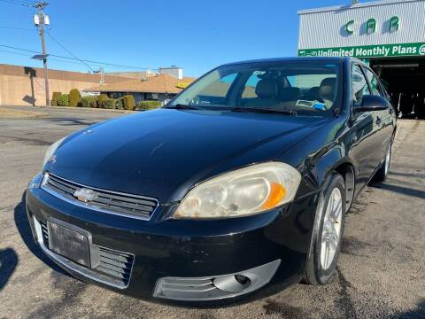 2006 Chevrolet Impala for sale at MFT Auction in Lodi NJ