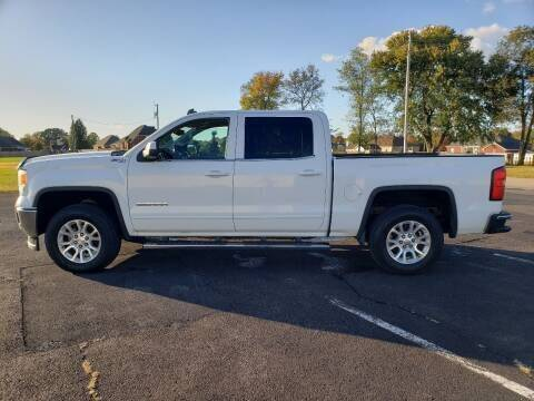 2014 GMC Sierra 1500 for sale at Space & Rocket Auto Sales in Hazel Green AL