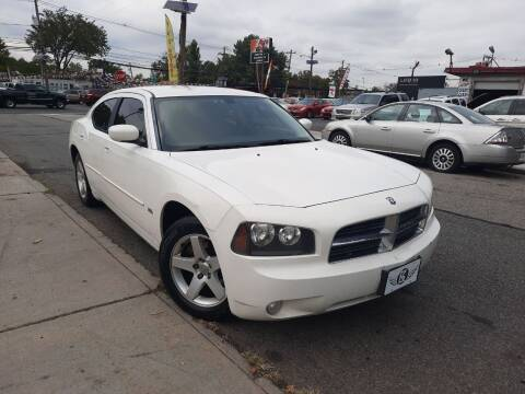 2010 Dodge Charger for sale at K & S Motors Corp in Linden NJ
