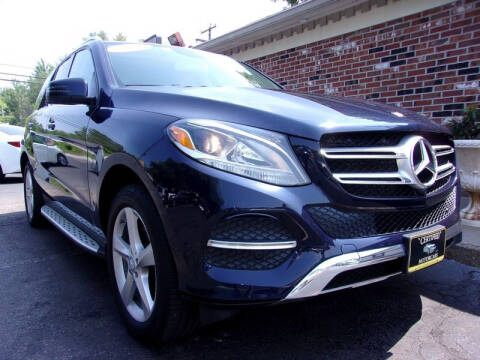 2016 Mercedes-Benz GLE for sale at Certified Motorcars LLC in Franklin NH
