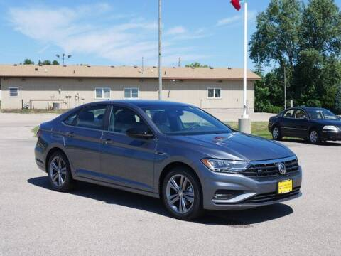 2020 Volkswagen Jetta for sale at Park Place Motor Cars in Rochester MN