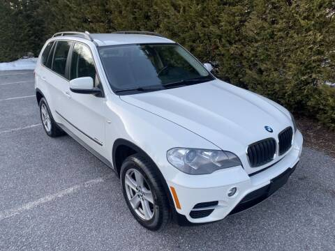 2012 BMW X5 for sale at Limitless Garage Inc. in Rockville MD
