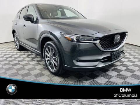 2021 Mazda CX-5 for sale at Preowned of Columbia in Columbia MO