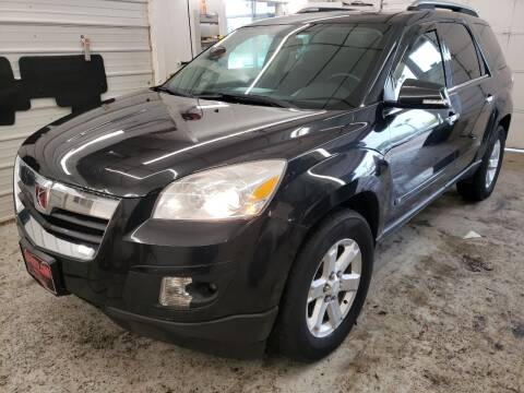 2008 Saturn Outlook for sale at Jem Auto Sales in Anoka MN