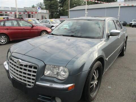 2005 Chrysler 300 for sale at GMA Of Everett in Everett WA