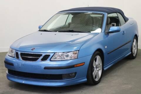 2007 Saab 9-3 for sale at Clawson Auto Sales in Clawson MI