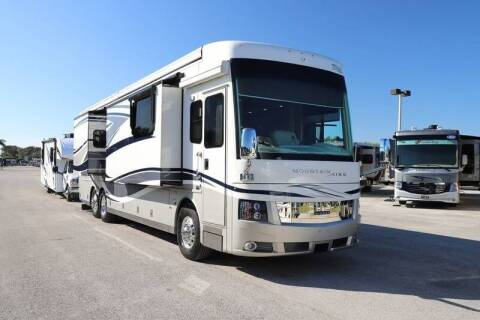 2019 Newmar Mountain Aire