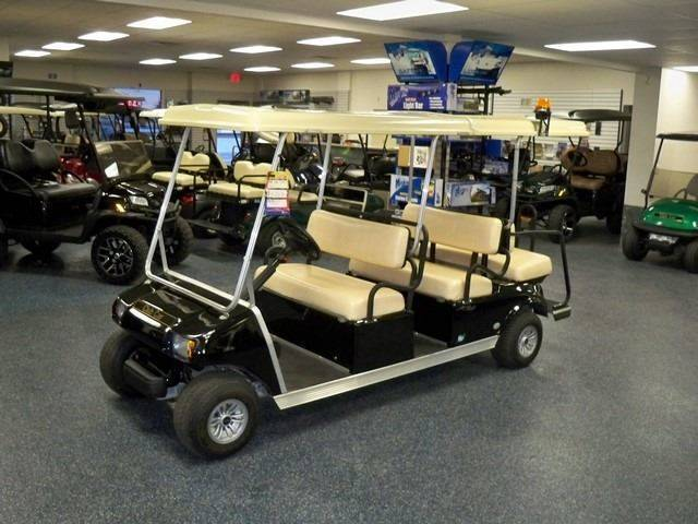 2016 Club Car Villager 6 for sale at Jim's Golf Cars & Utility Vehicles - Reedsville Lot in Reedsville WI