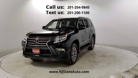 2016 Lexus GX 460 for sale at NJ State Auto Used Cars in Jersey City NJ