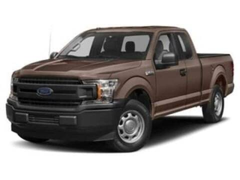 2018 Ford F-150 for sale at EDMOND CHEVROLET BUICK GMC in Bradford PA