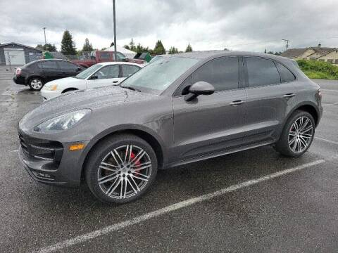 2015 Porsche Macan for sale at Karmart in Burlington WA