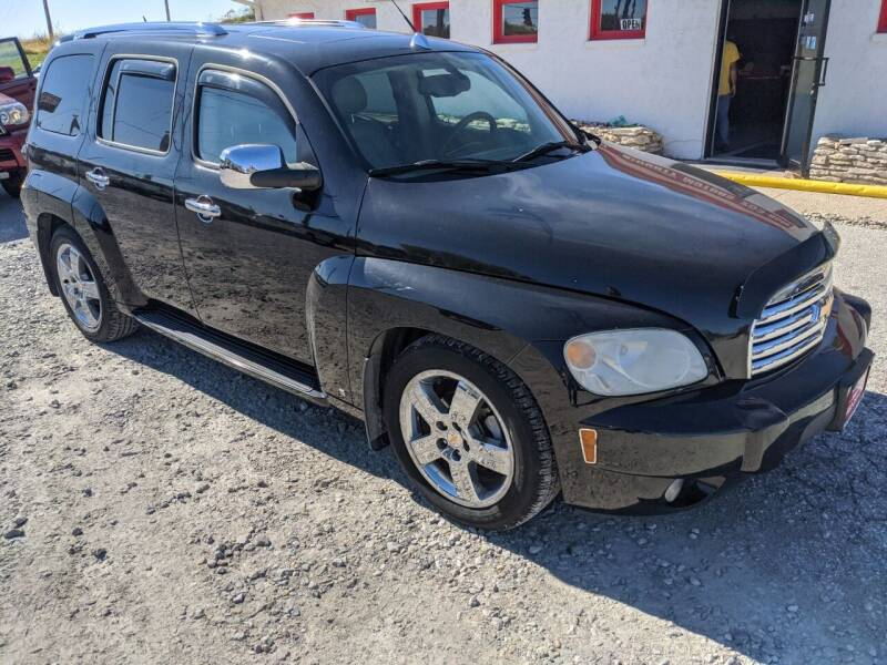 2009 Chevrolet HHR for sale at Sarpy County Motors in Springfield NE
