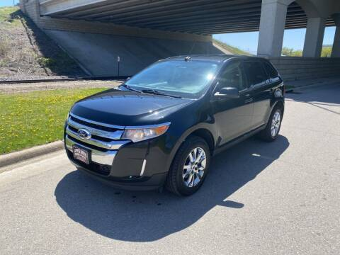 2013 Ford Edge for sale at Apple Auto in La Crescent MN