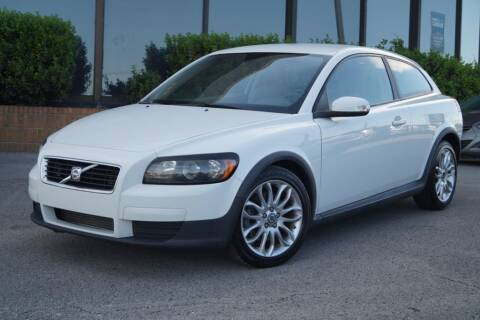 2008 Volvo C30 for sale at Next Ride Motors in Nashville TN