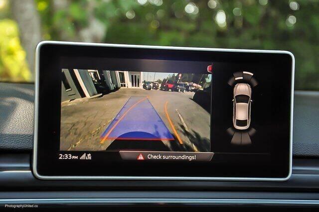 2018 Audi S5 Sportback AWD 3.0T quattro Premium Plus 4dr Sportback - Atlanta GA