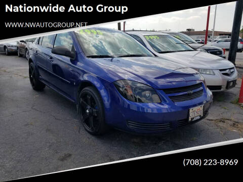 2006 Chevrolet Cobalt for sale at Nationwide Auto Group in Melrose Park IL