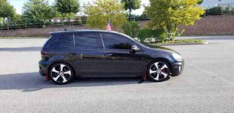 2013 Volkswagen GTI for sale at Lehigh Valley Autoplex, Inc. in Bethlehem PA